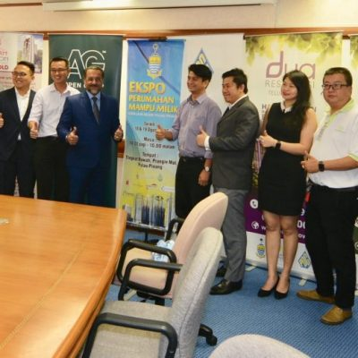 Penang Affordable Housing Expo 2018